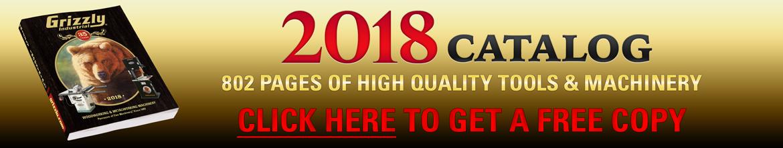 2018 Catalog