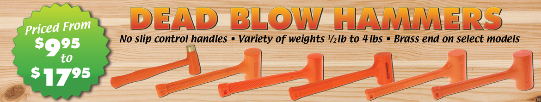 Hammers-swap