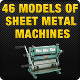 41 Models Sheet Metal