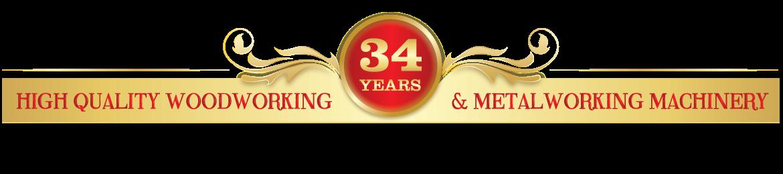 34 Years!