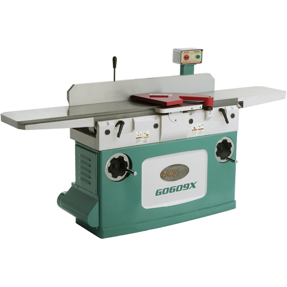 Grizzly, Powermatic, etc. - Power Tools - Wood Talk Online