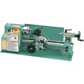 "7"" x 12"" Mini Metal Lathe"