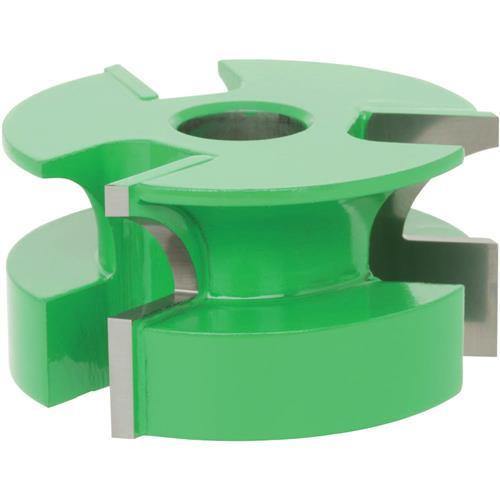sc 1 st  Grizzly Industrial & Shaper Cutter - Cabinet Door Lip 1/2\