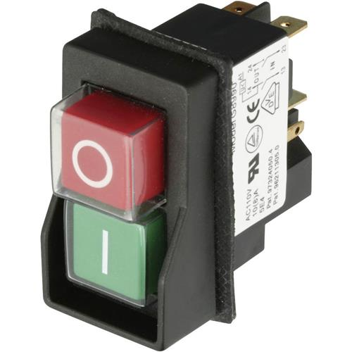 magnetic on off switch 120v grizzly industrial