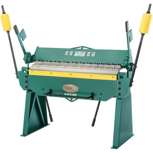 Easy To Make Bending Press Brake With Flexible Hinge T