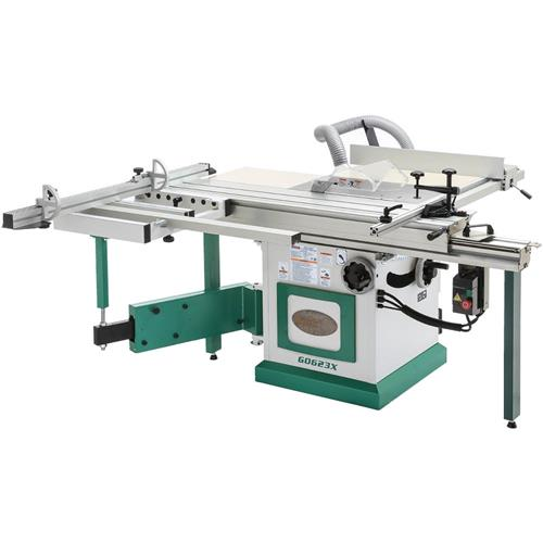 10 sliding table saw grizzly industrial greentooth Choice Image