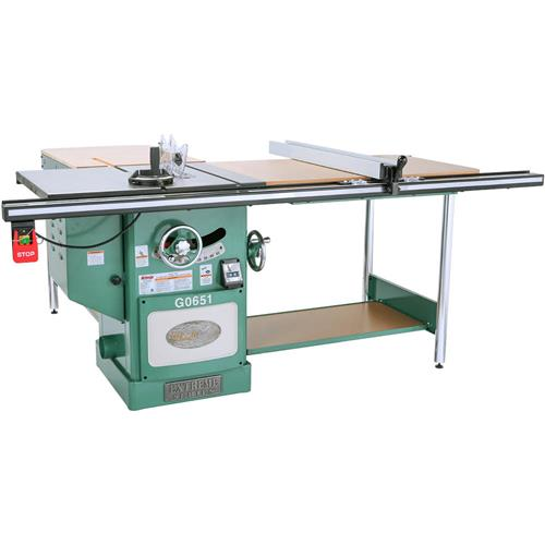 table tablesaws grizzly com true saw cabinet