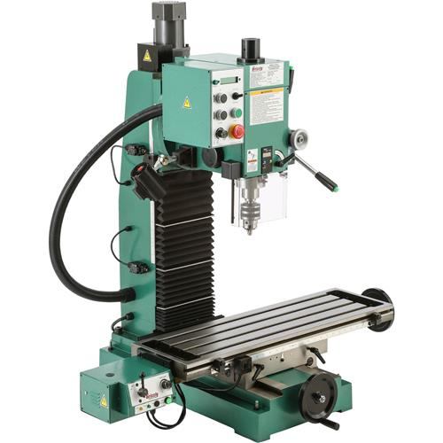 Milling Machine Power Feed Milling Machine With Power