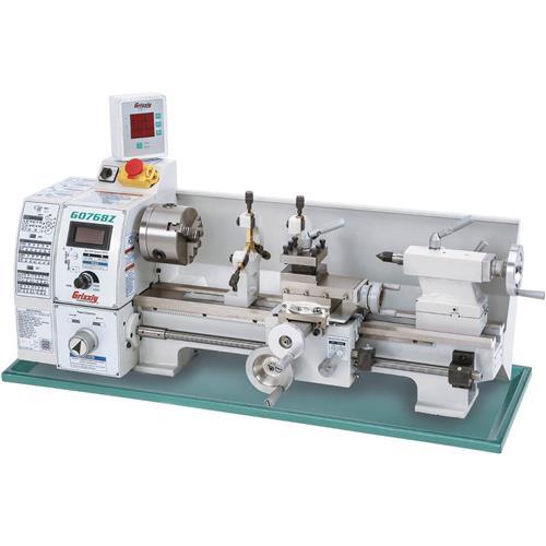 Variable Speed Wood Lathe WL-1847VS | Baileigh Industrial