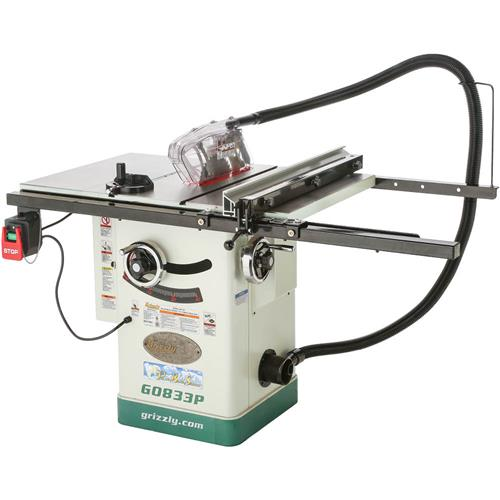 10 hybrid table saw with riving knife polar bear series grizzly 10 hybrid table saw with riving knife polar bear series grizzly industrial greentooth Gallery