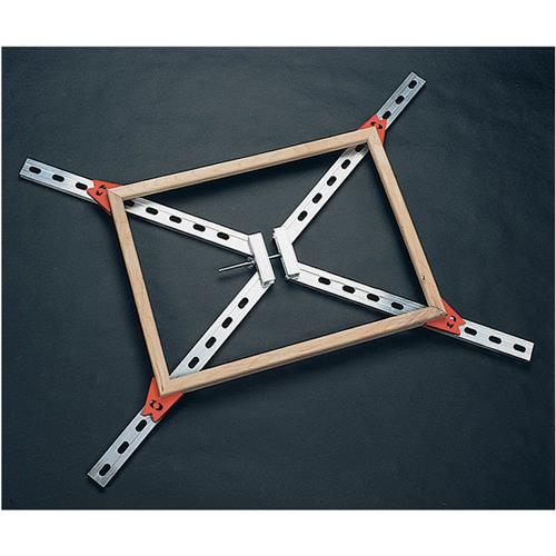 Adjustable Frame Clamp | Grizzly Industrial
