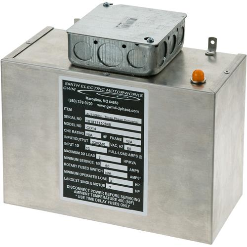 g5843 fd8e667c9273bac3738afee33ca9e87c static phase converter 3 to 7 hp grizzly industrial Temco Static Phase Converter at n-0.co