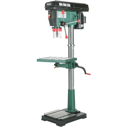 "12 speed 20"" floor drill press 