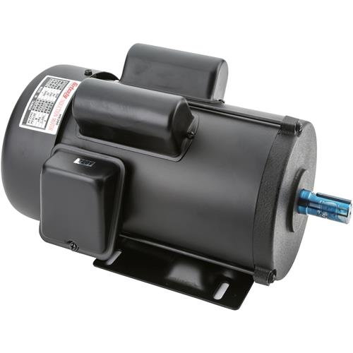 Motor 5 hp single phase 3450 rpm tefc 220v grizzly industrial sciox Choice Image