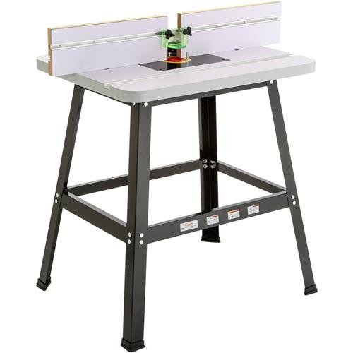 Router table with stand grizzly industrial keyboard keysfo Gallery