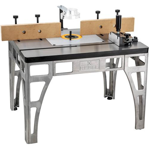 The rebel router table grizzly industrial keyboard keysfo Image collections